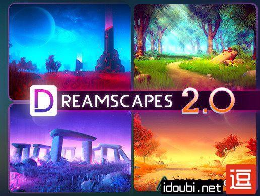 Dreamscapesv2.0