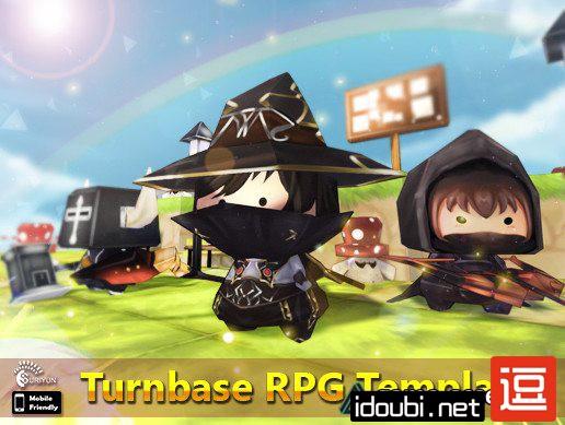 Turnbase RPG Templatev1.06b